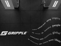 4. Gripple. Sheffield 2014