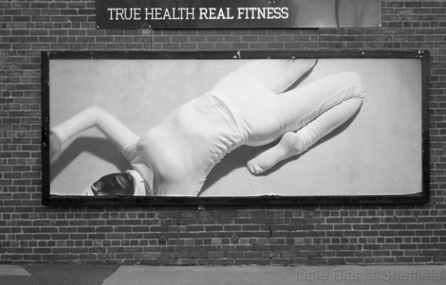 True Health Real Fitness - Sheffield 2015