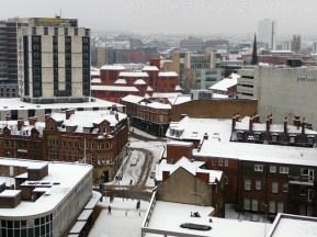 Grosvenor House Hotel Sheffield | 5 January 2010 | © Little Bits of Sheffield | P1010907.JPG