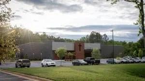 Eastridge Community Church – Jackson Lake Campus