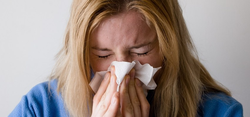 Helpful Hints During Cold And Flu Season!