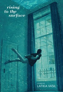 Rising to the Surface cover