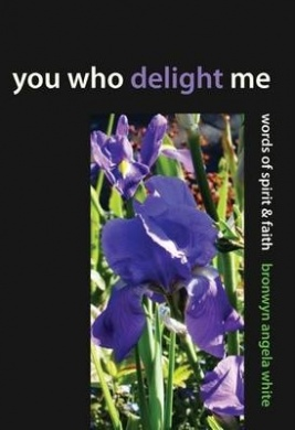 You Who Delight Me cover