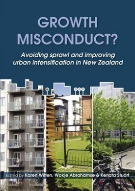 Growth Misconduct conduct