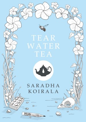 Tear Water Tea cover