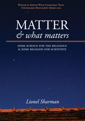 Matter and What Matters cover