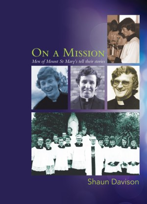 On a Mission cover