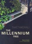 Taketakerau cover