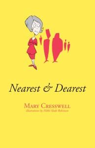 Nearest and Dearest cover