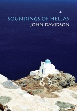 Soundings of Hellas cover