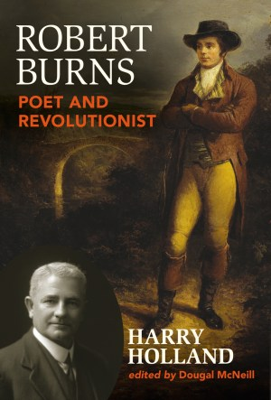 Robert Burns cover