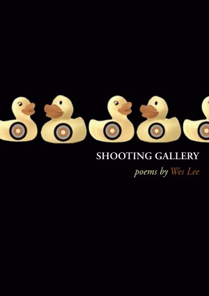 Shooting Gallery cover
