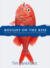 Roughy on the Rise cover