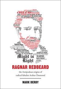 Ragnar Redbeard cover