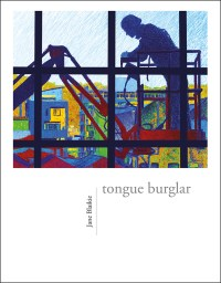 Tongue Burglar cover