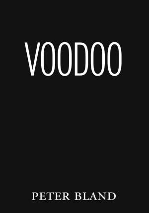 Peter Bland Voodoo cover