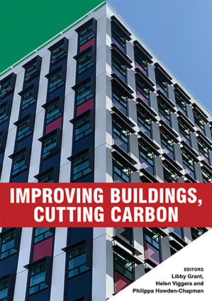 Improving buildings, cutting carbon cover