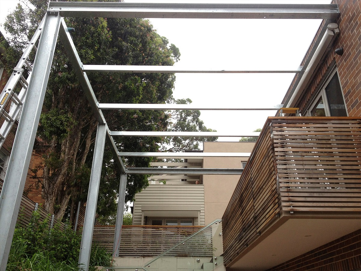 The Aesthetic Benefits of Structural Steel