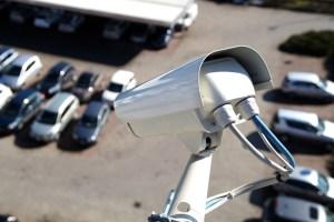 CCTV Intstallation