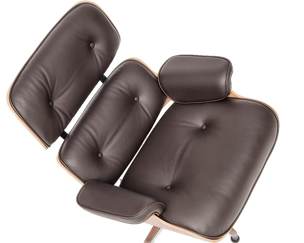 Fit Chair Lounge Chair And Ottoman