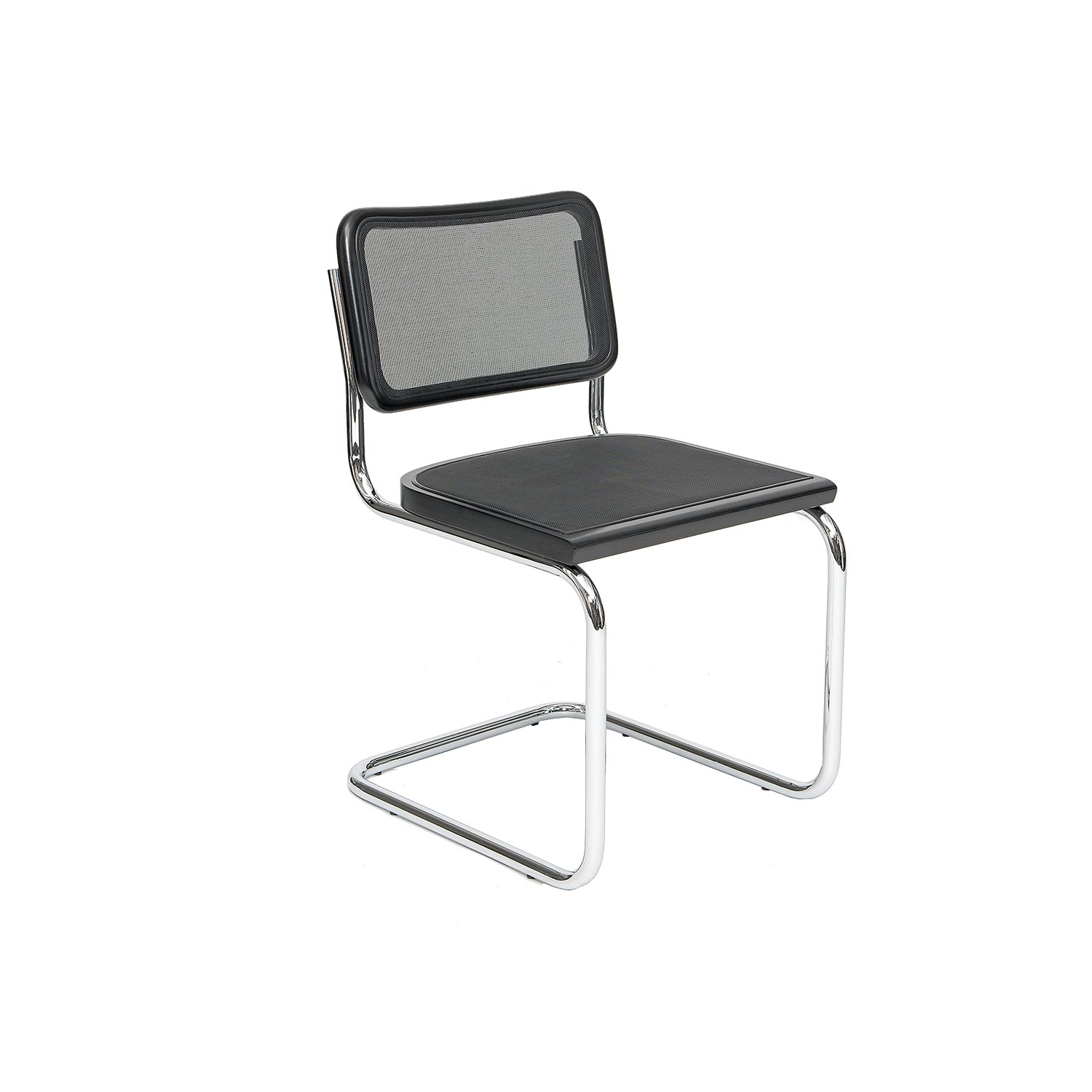 marcel breuer cesca chair with armrests wheelchair cushion types b 32 designed by steelform