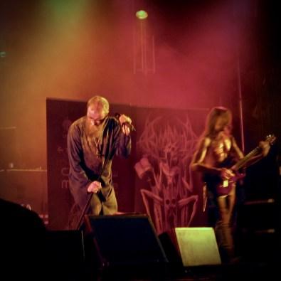 BLOODBATH, Sweden Rock Festival 2015
