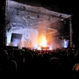D-A-D, Sweden Rock Festival 2015