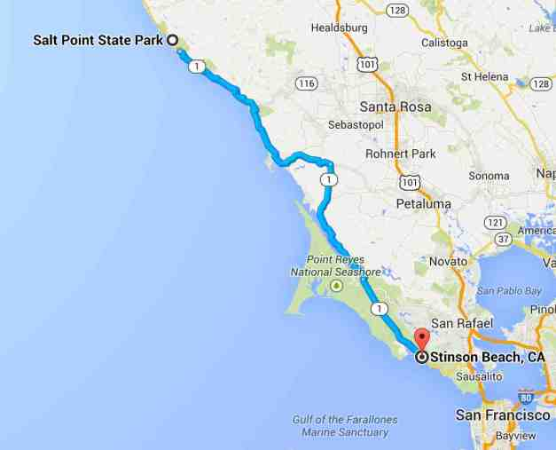 Day 8 route low res
