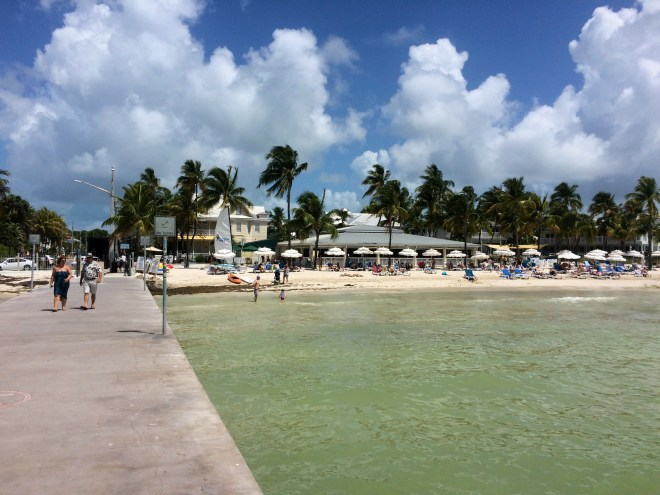 The Southern Most Beach