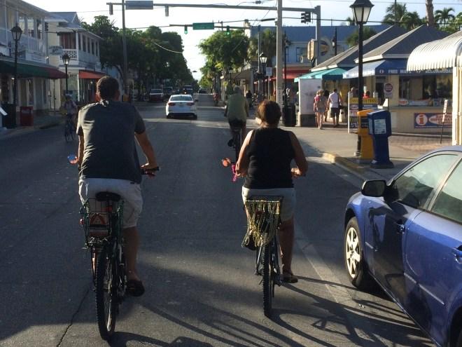 Duval Street, Key West