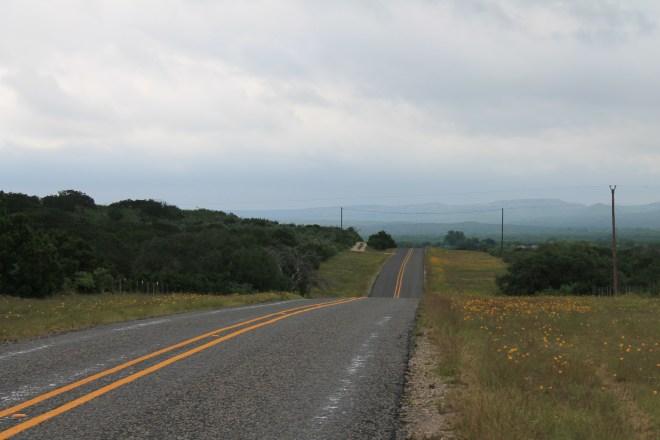 Ranch Road 334