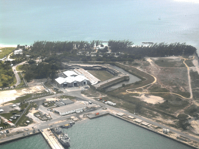 Fort Zachary Taylor State Park, Key West (source: wikipedia)