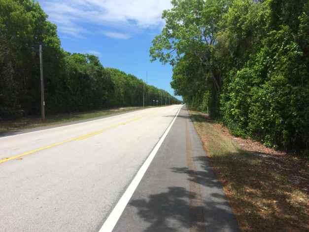 Card Sound Road, Key West