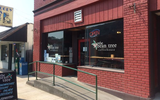 The Bean Tree, Morton, WA