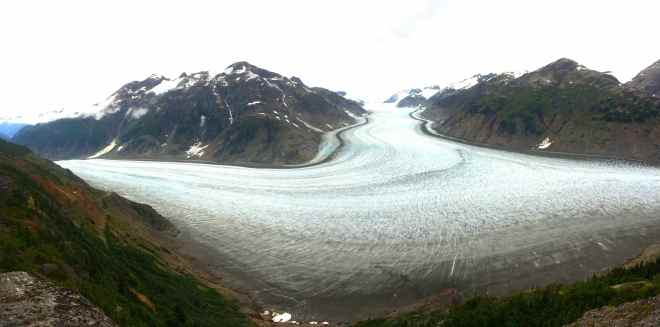 Glacier Lake (click to enlarge)