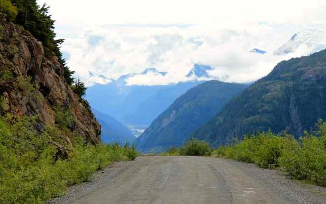 Granduc Road