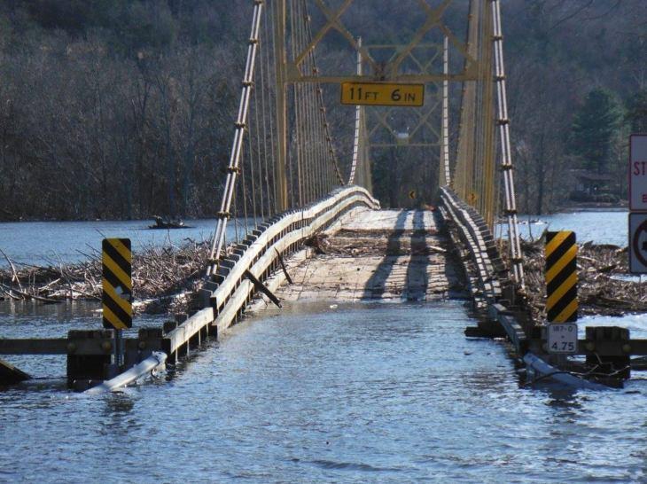 Beaver Bridge
