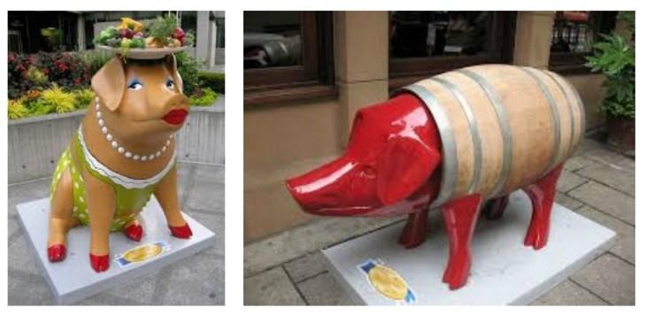 Seattle Pigs