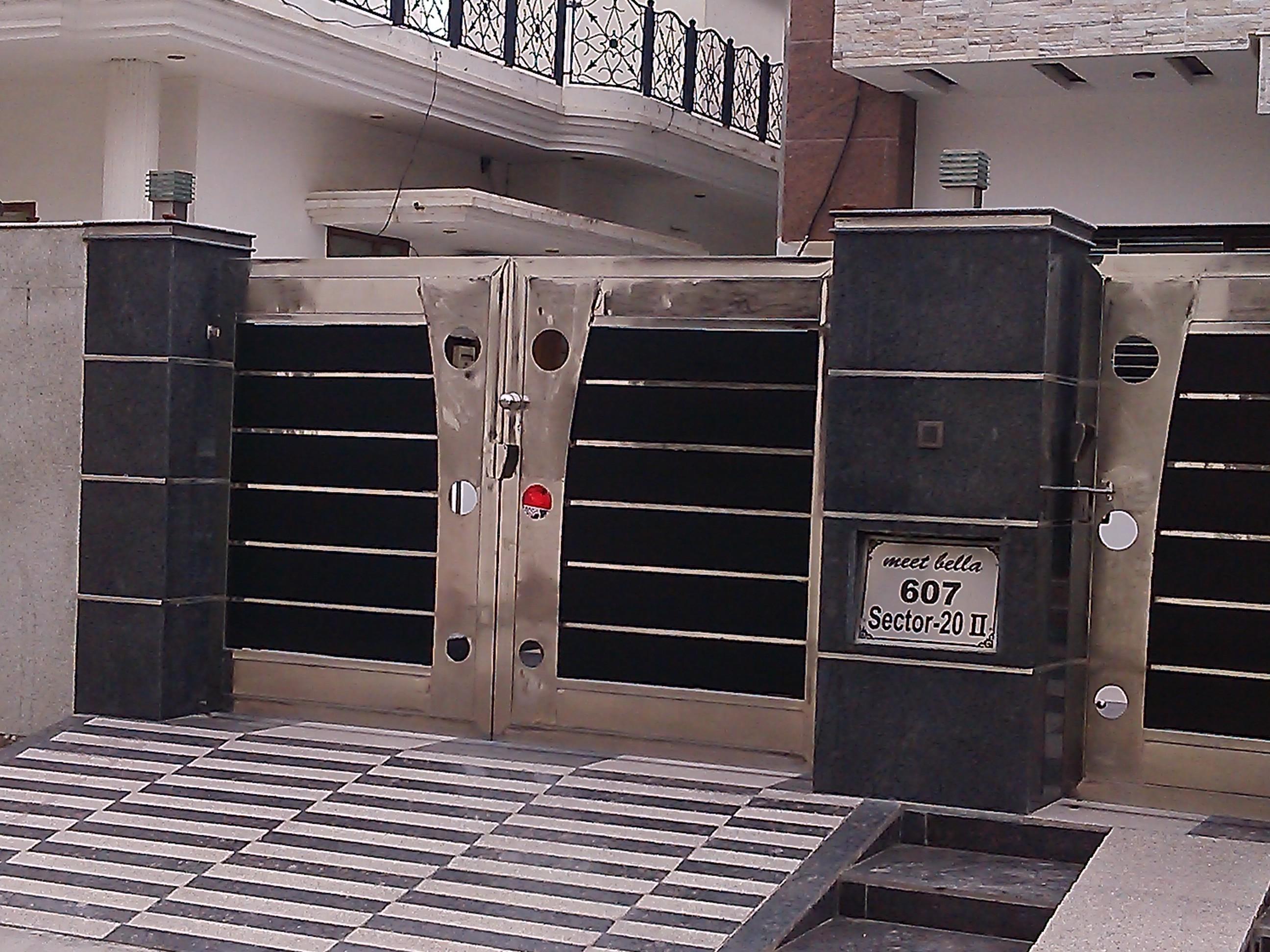 Steel Grill Gate  Window Services in MeerutModinagarGhaziabad Etc  Steel Grill in Meerut