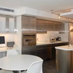Kitchen Cabinet Decor Natural Maple Cabinets Photos Stainless Steel Steelkitchen