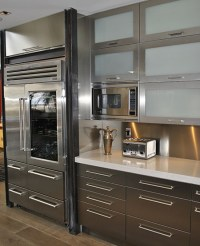 Stainless Steel Kitchen Cabinets | SteelKitchen