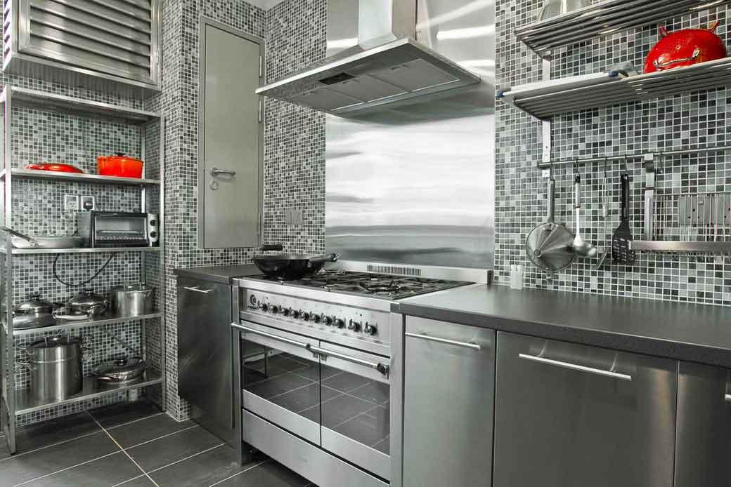 metal cabinets kitchen exhaust fans for stainless steel steelkitchen