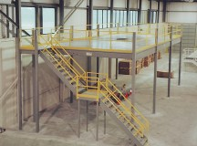 What Is Mezzanine Flooring? | What Is Mezzanine Flooring?