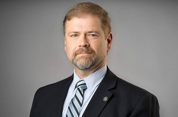 Eric J. Stuart