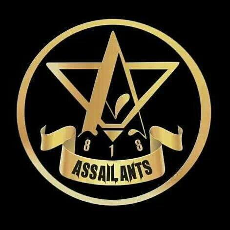 Assailants logo-Steelo-Magazine