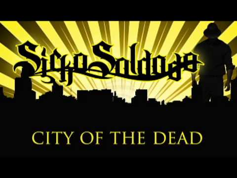 sicko city of the dead-steelo magazine
