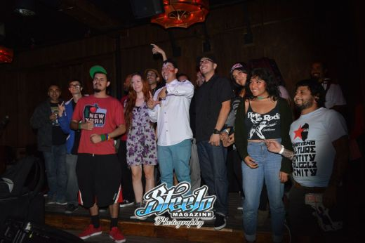 Olmeca Event_Steelo Magazine 14