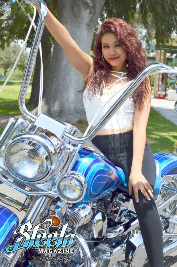 Ariana_Lowrider_Steelo_Magazine 39