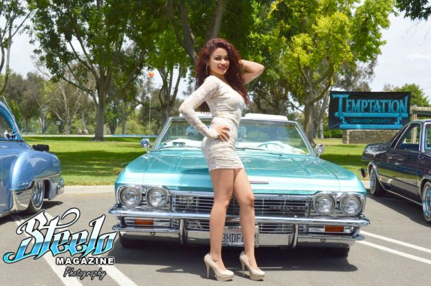 Ariana_Lowrider_Steelo_Magazine 56