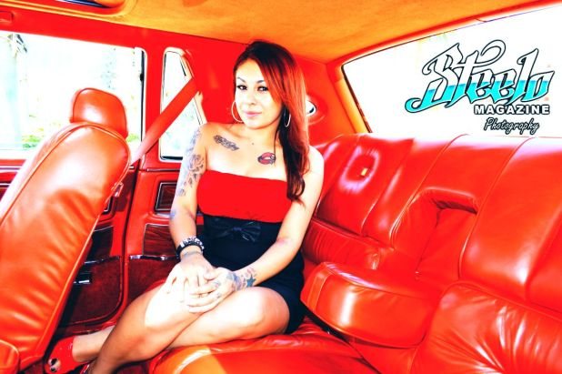 Lucy Love_Steelo Magazine 14